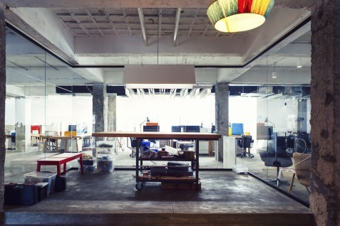 Factors to Consider When Looking for Workspaces