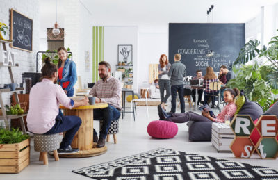 Essential Thing to Know About Coworking Space